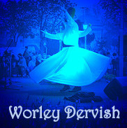 Worley Dervish