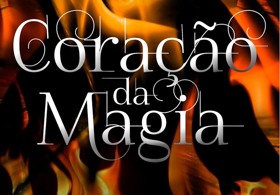 Trilogia Coração da Magia