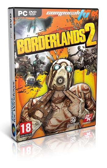 Borderlands 2 PC Full Español Skidrow 2012