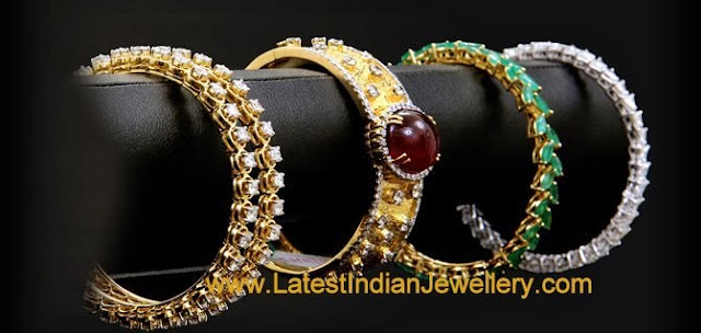 Latest Bangles Designs