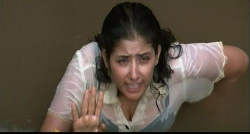 Manisha Koirala Blue Film
