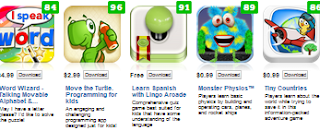5 Outstanding Resources for Educational iPad Apps ~ Educational Technology and Mobile Learning