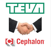 Teva compra Cephalon