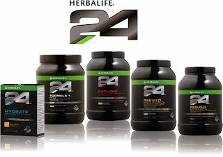 Nutrição Esportiva Herbalife