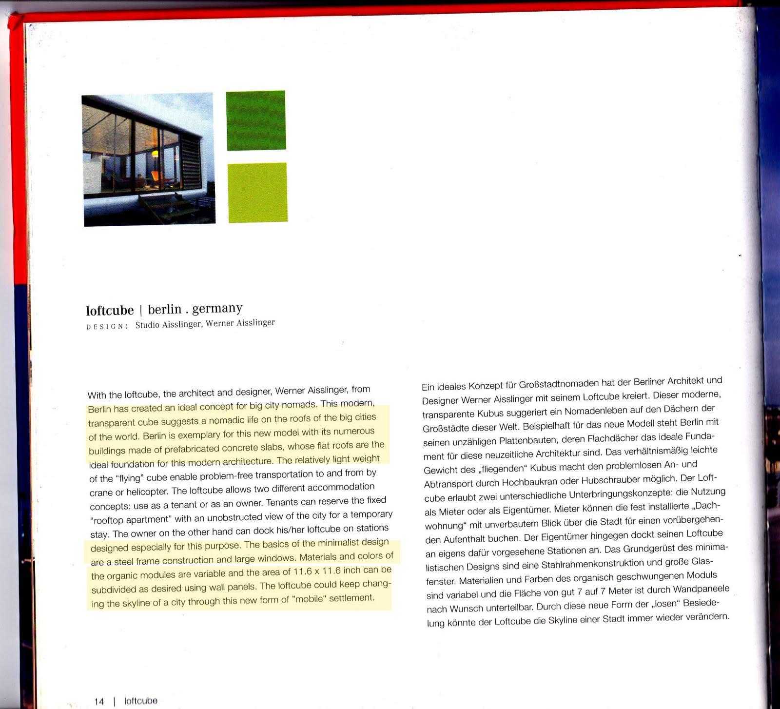Modular building - dissertation