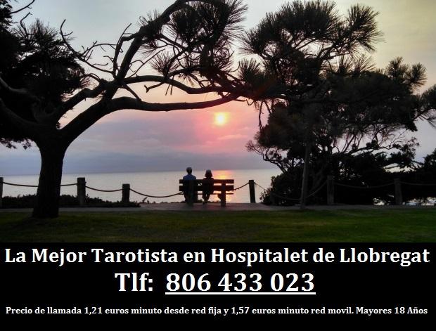La Mejor Tarotista en Hospitalet de Llobregat
