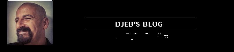 Djeb's blog