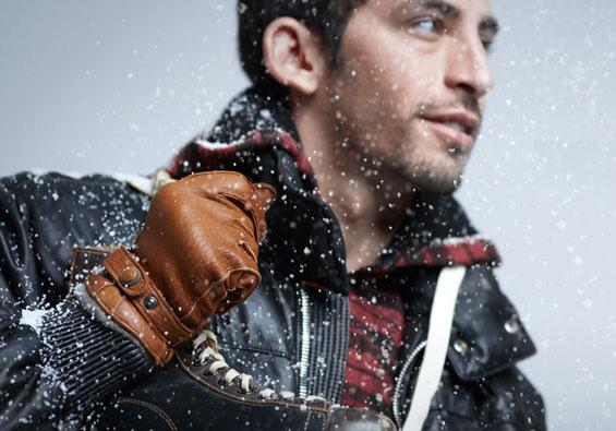 Every Man's Guide to Dressing Well in Winter ~ Trendy ...