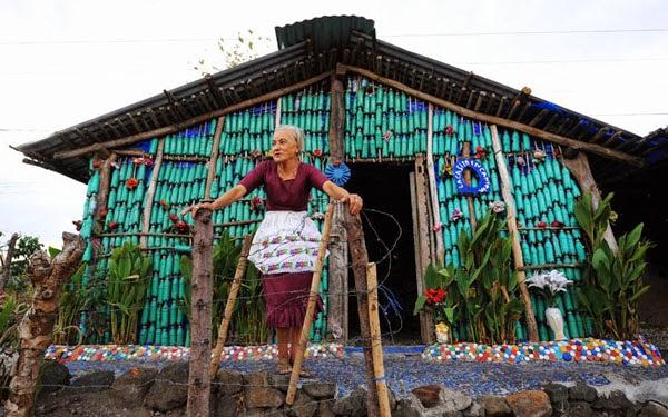 Las 10 Casas mas Raras del Mundo
