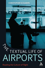 My book about airports