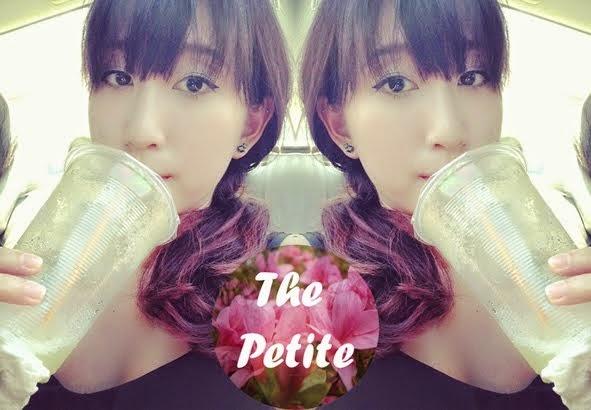 The petite