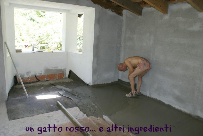 Pittura Per Cemento : Vetrificante per cemento