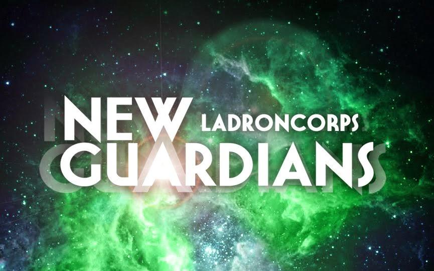 Ladroncorps Comics en Español
