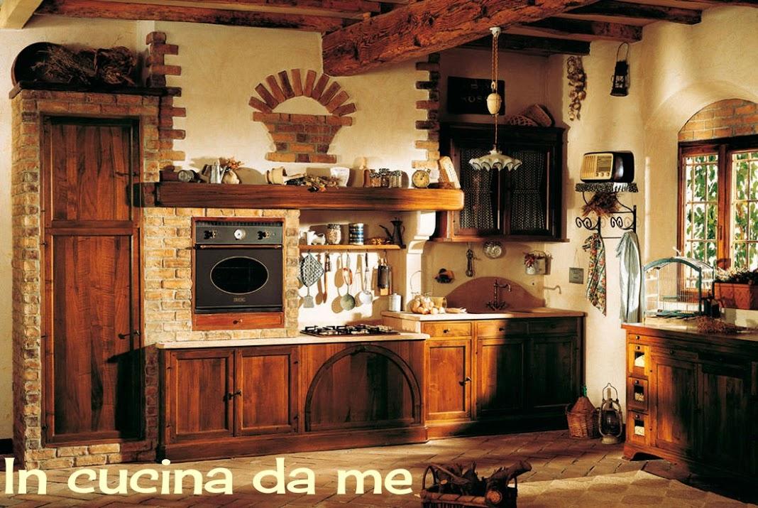 in cucina da me