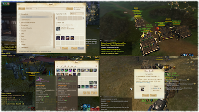 ArcheAge - Crafting And Commerce