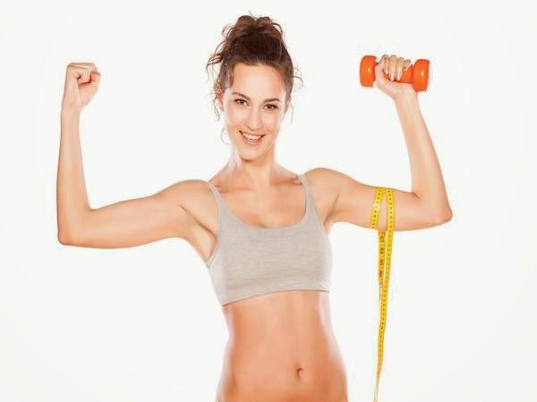 6 ejercicios para conseguir brazoa fuertes y definitos