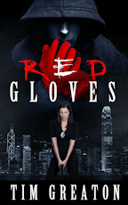 Red Gloves (The Samaritans Conspiracy - book 2)