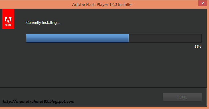 Free Download Adobe Flash Player Offline Installer (1)
