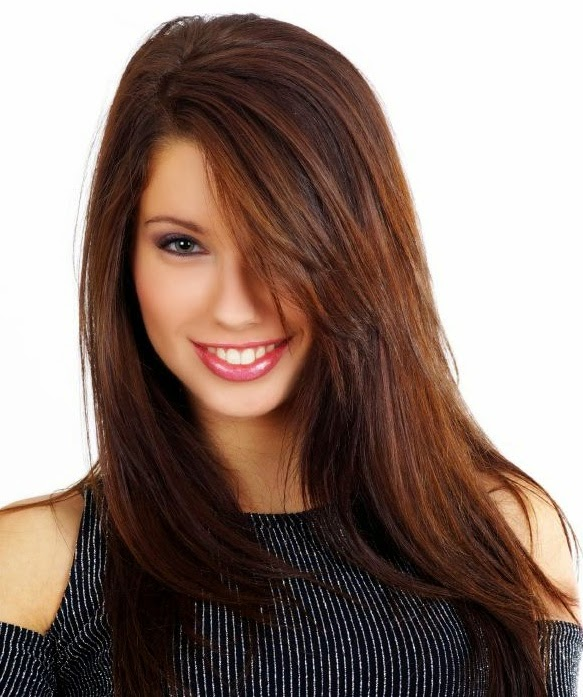 5 hot red highlights that will impress your friends hairstyles subtle red highlights pmusecretfo Gallery