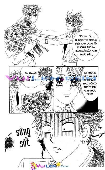 Chạm Mặt Thần Tượng chap 11 - Trang 25