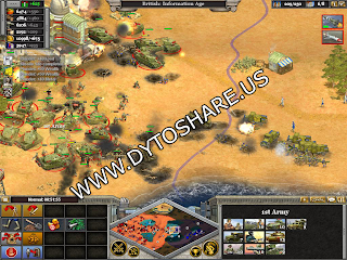 Download Rise of Nations Full Version + Serial