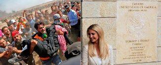 ✡ Alte ţări îşi vor MUTA ambasadele la Ierusalim. Erdogan s-a SUPĂRAT cel mai RĂU