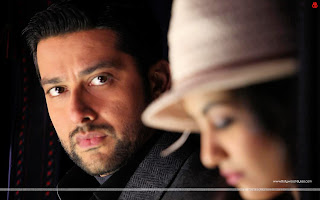 1920 Evil Returns HD Wallpaper Aftab Shivdasani, Tia Bajpai