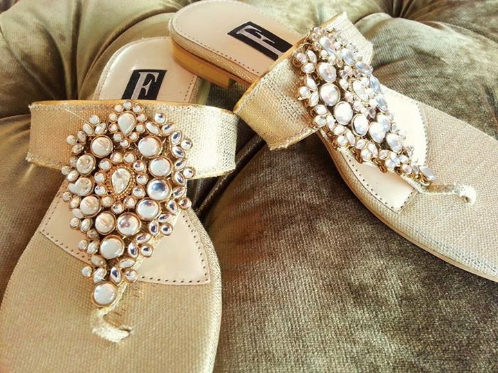 Causual Footwear for Women by Farah and Fatima