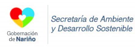 Secretaria de Ambiente y Desarrollo Sostenible- Gobernación de NAriño