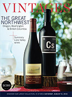 LCBO Wine Picks from August 8, 2015 VINTAGES Release