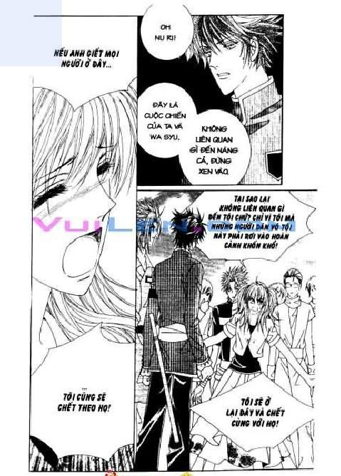 Công chúa của tôi Chapter 8 - Trang 12