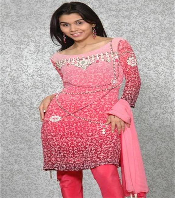 Lush Salwar Kameez designs
