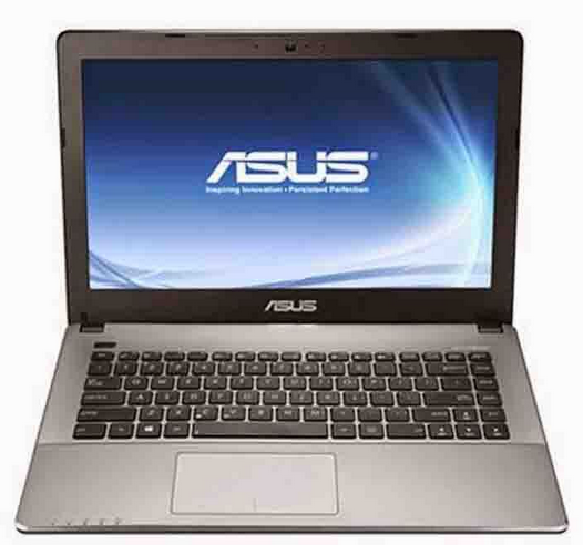 Harga Laptop Asus X450JN-WX022D terbaru 2015