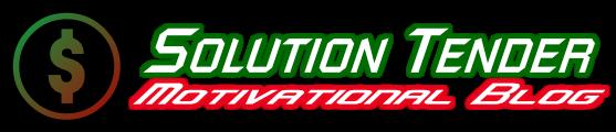 Solution Tender