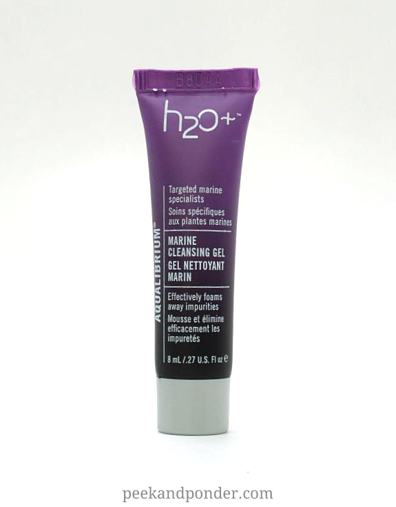 H2O Plus Marine Cleansing Gel