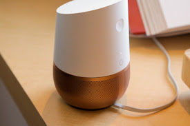 Google Smart to your Home