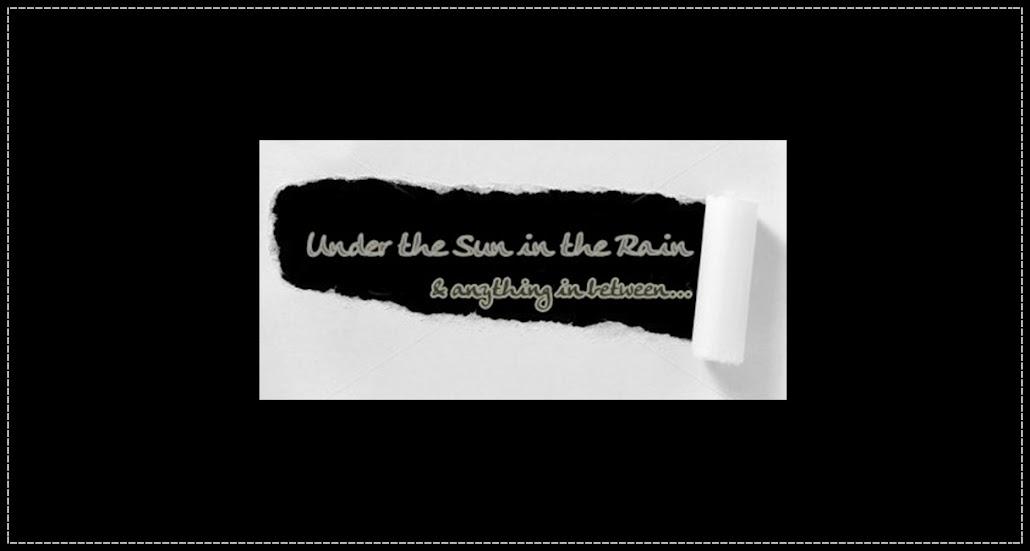 under the Sun In the Rain