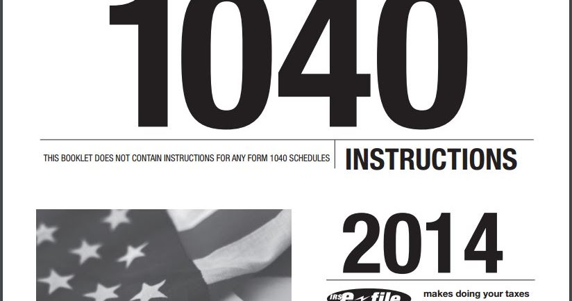 Terrance This Is Stupid Stuff Irs Finally Makes 2015 Form 1040