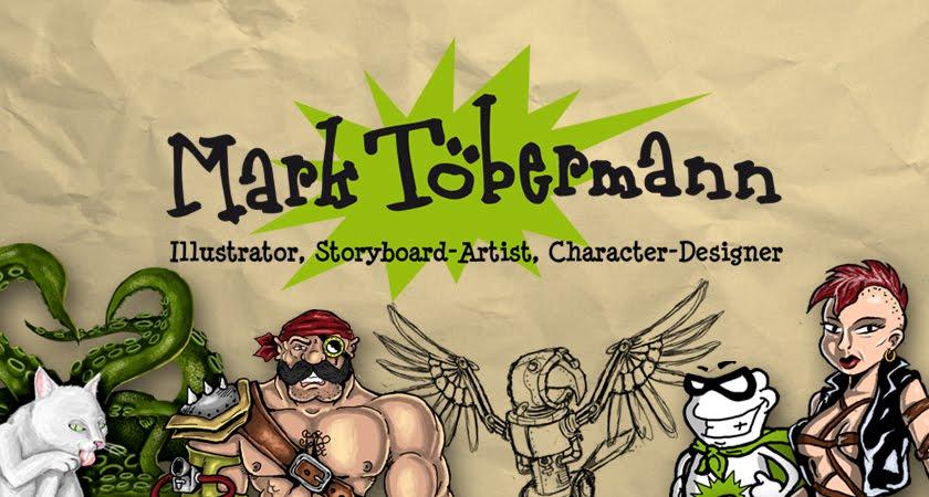 Toeby's Sketchblog