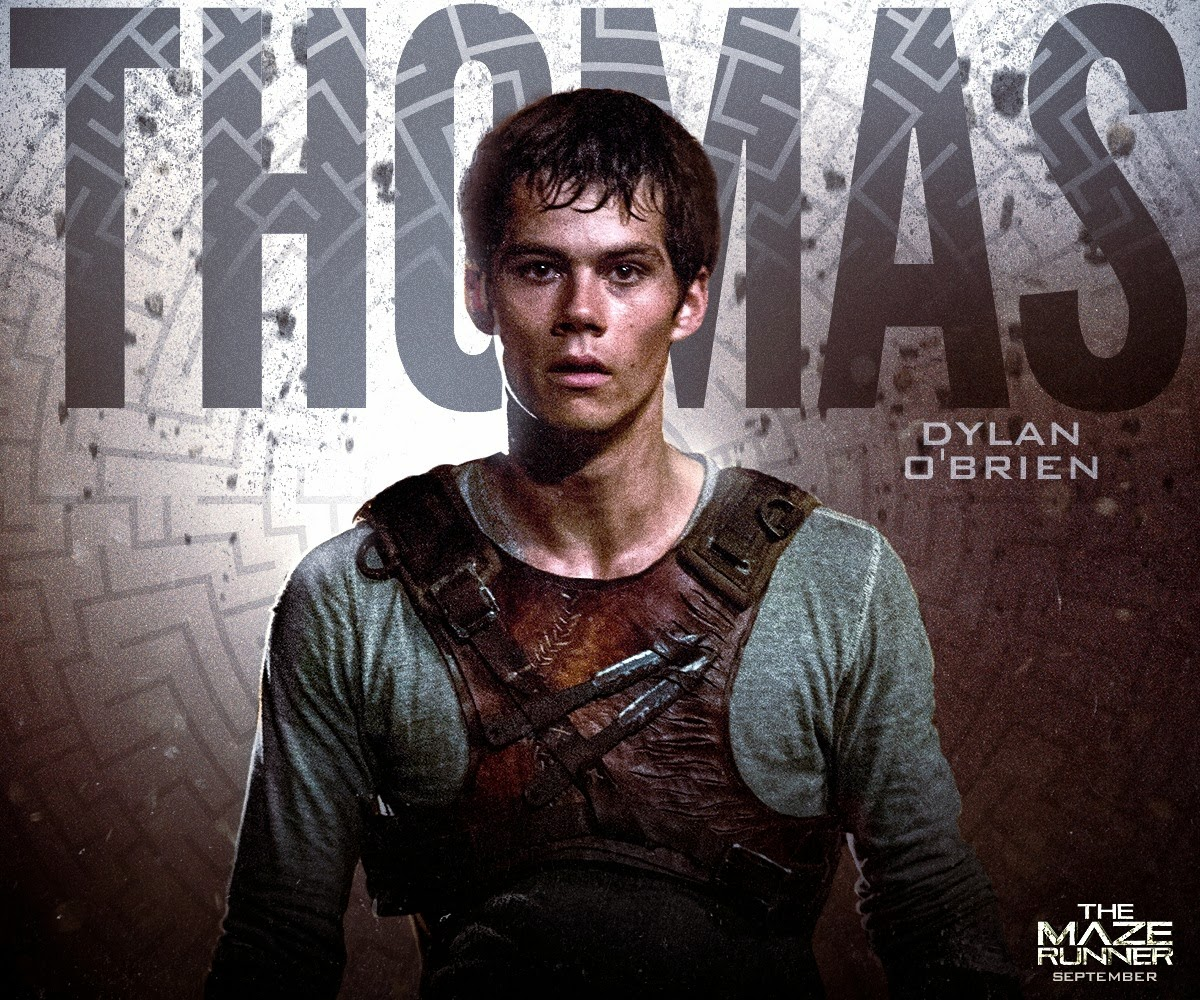 Enter the Labyrinth withThe Maze Runner Official Trailer #MazeRunner