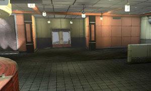 e3D Hotel Lobby