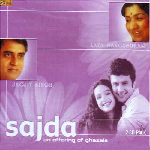 Download Mp3 Free Songs: Jagjit Singh & Lata 'Sajda'