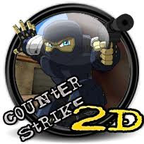 Download Game Counter Strike 2D Full Version