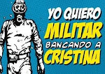 VENI A MILITAR...