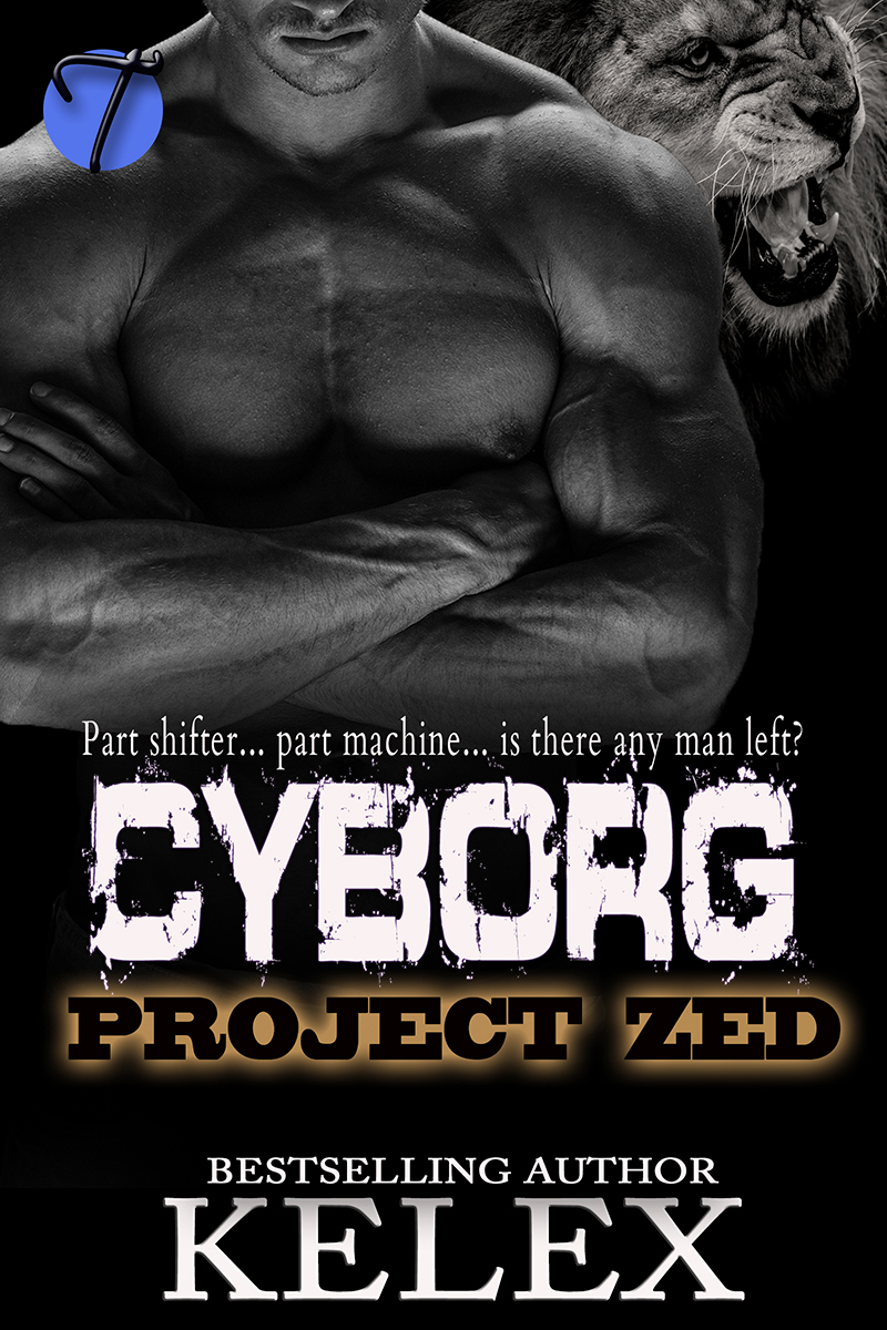 OUT NOW - Cyborg