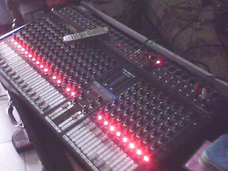 mixer 4 chanel