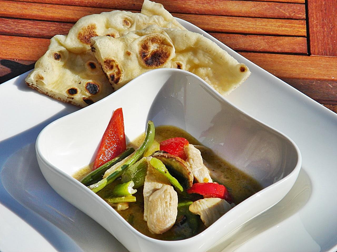 Ázsiai ihletésű ételek