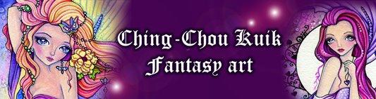 *Ching-Chou-Kuik*