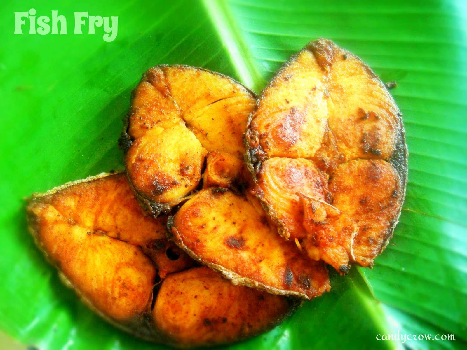 Fish fry south indian fish fry recipe candy crow top for Fish fry recipe indian
