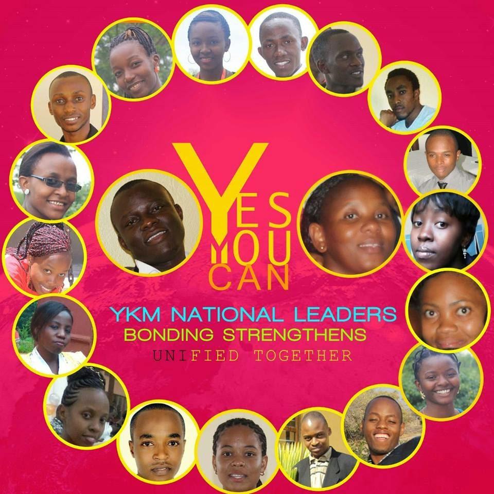 YOUTH KINGDOM MINISTRIES (YKM)